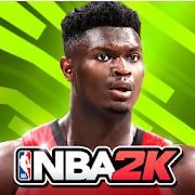 NBA2KMobile籃球