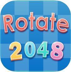rotate2048