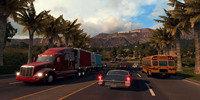 卡車模擬游戲