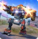 機器人戰場破解版