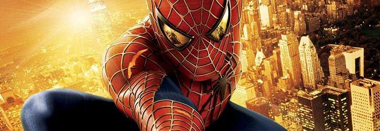 蜘蛛侠游戏手机版