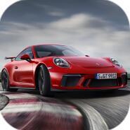 911 GT3漂移模拟器