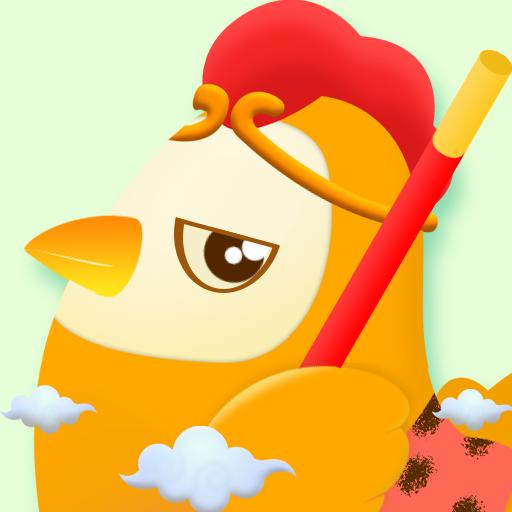 我养鸡贼溜红包版app