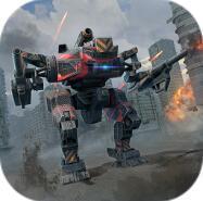 機器人戰爭中文版