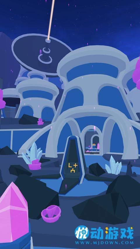 遥远寻踪6银河逃脱