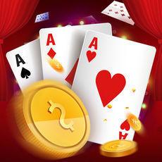 欢乐三张牌