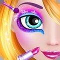 公主專業化妝