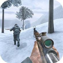 战地狙击手