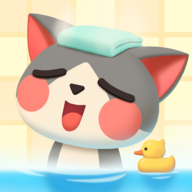 空闲沐浴游戏