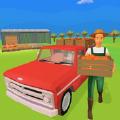 果味驾驶农场模拟器