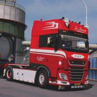 欧洲卡车模拟2警车
