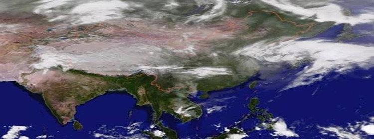 看云图的天气软件合集