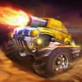 瘋狂的戰爭車2077