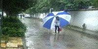 下雨时有提醒的天气软件推荐