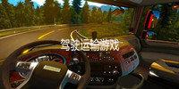驾驶运输游戏