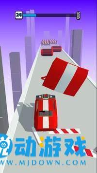 建立汽車3D