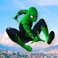 蜘蛛侠绳索英雄破解版