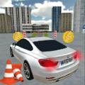 驱动传奇停车场游戏