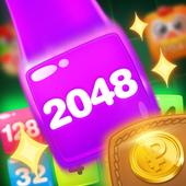 数字合成2048