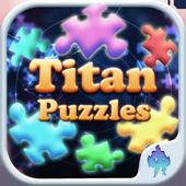 泰坦拼图2