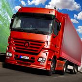 美国卡车终极模拟器2021