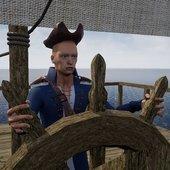 海盗动作扮演3D