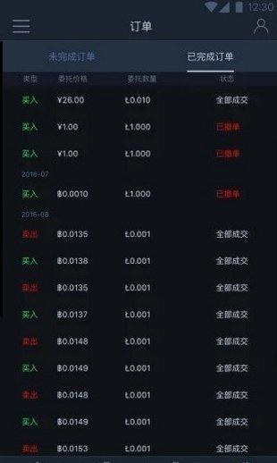 赞丽生活GHT交易中心