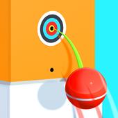 3D橡皮筋球