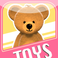 玩具小姐姐