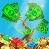 钻石方块轻敲金树