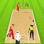 世界板球游戏3D