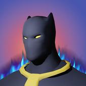 大飞豹超级英雄城黑手党