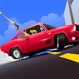 疯狂赛车手3D