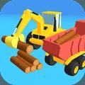 欢乐挖掘机