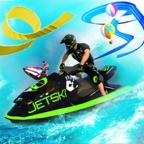 极限摩托艇特技驾驶模拟器