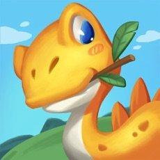 全民养恐龙游戏